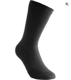 Ullfrotté Original 600 Socks