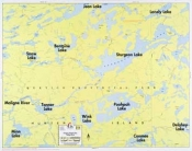 F-24: Sturgeon Lake, Poohbah Lake, Maligne River