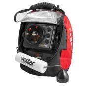 Vexilar FLX-28 Ultra Pack with Pro View Ice Ducer