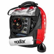 Vexilar FLX-28 ProPack II with Pro View Ice-Ducer