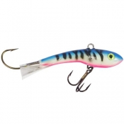 Moonshine Shiver Minnow Size 00