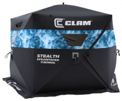 Clam Stealth Spearfisher